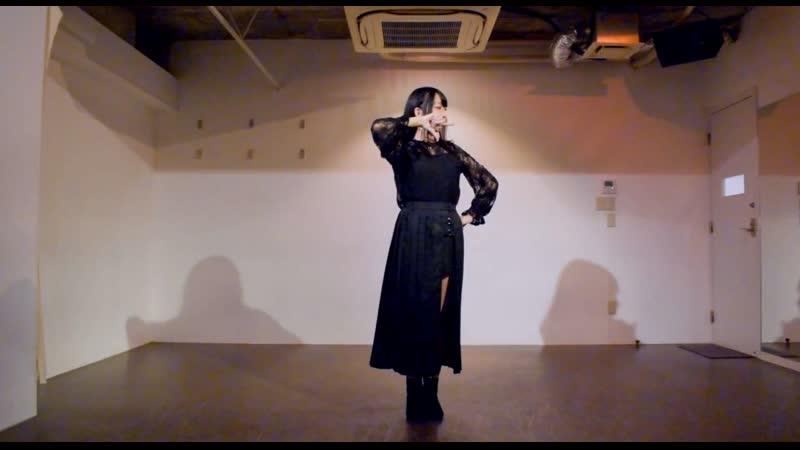 【酢ぱん酸】Silent Joker 踊ってみた 1048 x 1920 sm36406367