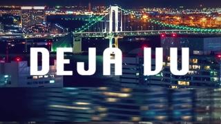 DAVE RODGERS / DEJA VU 【Official Lyric Video】【頭文字D/INITIAL D】