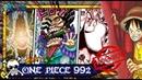 One Piece 992 Addendum: O Ninja Akumado (?) e o Dragão Elemental!!