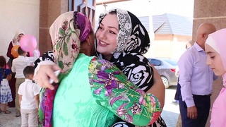Самая Шикарная чеченская свадьба 6 августа