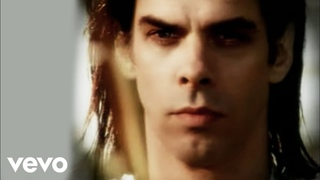 Nick Cave & The Bad Seeds ft. Kylie Minogue - Where The Wild Roses Grow (Official HD Video)