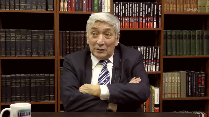 Единство цели смысла и свободы человека Профессор Огородников