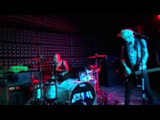 """Deryck Whibley & The Happiness Machines - """"King of Contradiction"""" (Live in San Diego 7-5-15)"""