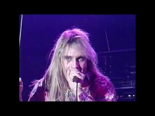 Helloween - Live At Stadhalle In Lichtenfels (Germany)  (unreleased pro-shot) SD