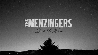 """The Menzingers - """"Last To Know"""" (From Exile) (Lyric Video)"""