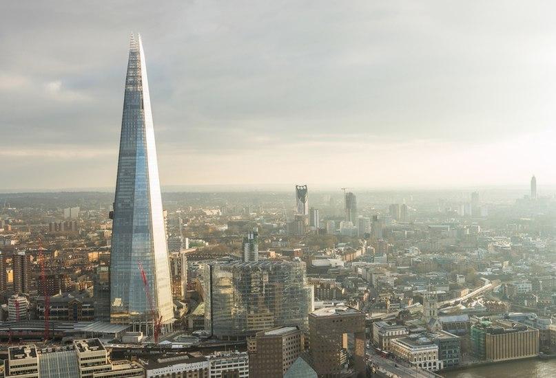 10 вещей, которые нужно сделать в Лондоне, изображение №1