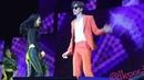 Lee Kwang Soo Song JiHyo cover dance Whos your mama JYP @ Runningman LIVE in TAIPEI 20170210