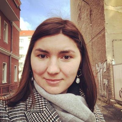Валерия Тютнева (Карабутенко)