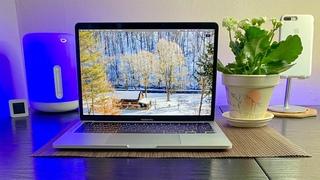 МЕСЯЦ с MacBook Pro на M1 // ОПЫТ ИСПОЛЬЗОВАНИЯ