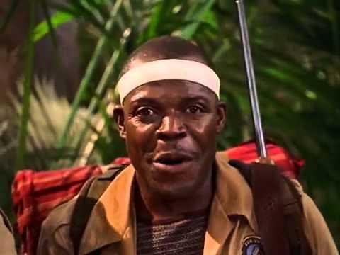 Джордж из джунглей Смех