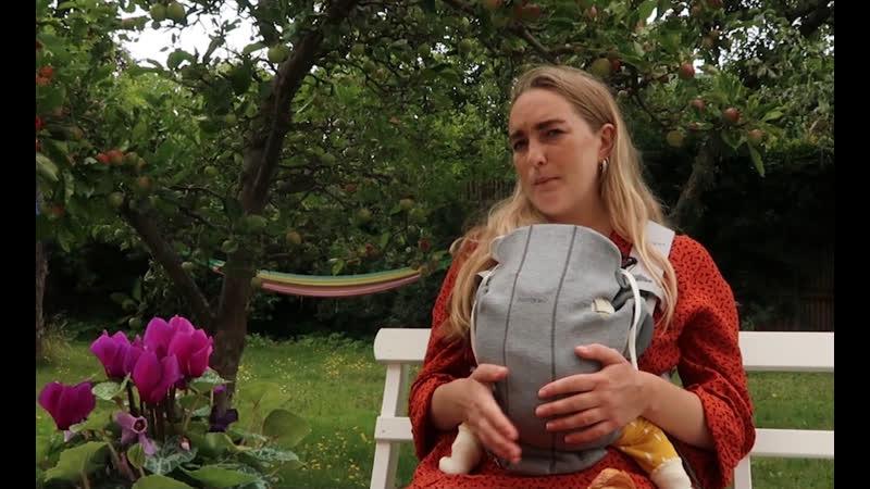 Спроси шведку Сэнди мама живущая в Мальмё