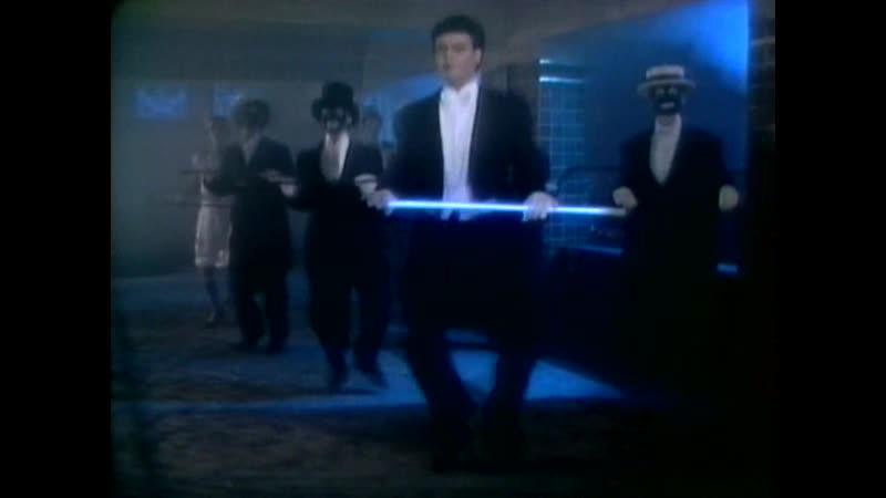 Taco - Puttin On The Ritz. (Одеваться Очень Просто). Official Video. 1983 HD