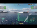 2020 08 12 20 32 Akizuki top4 frag1 vs3 Bismarck vs1 Öland damag 25406 fail rb17 lv10