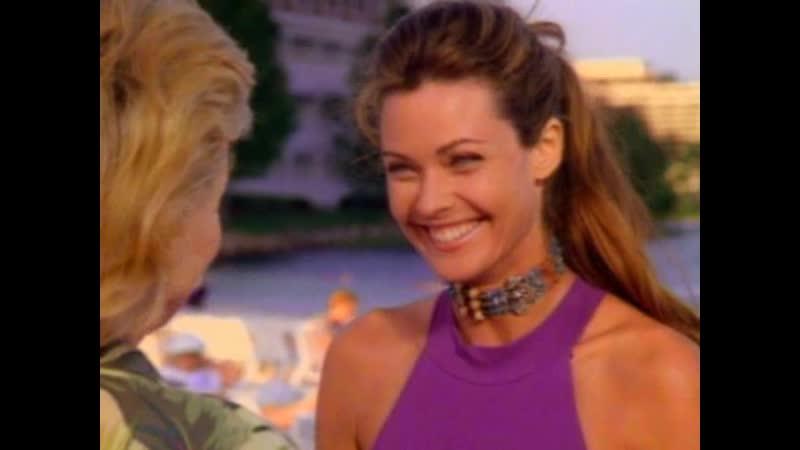 Гром в раю 1994 18 серия