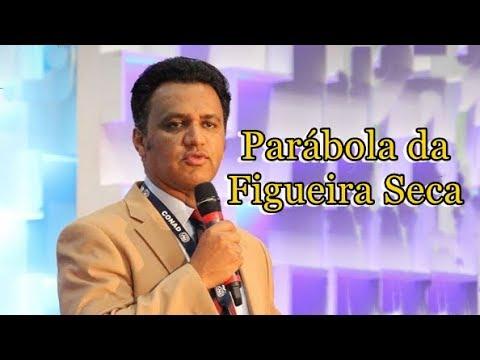 QUAL É TEU LUGAR NO CORPO DE CRISTO - Parábola da Figueira Seca- Pr Josué Brandão