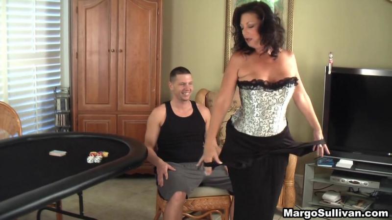 Mom play strip poker with son free porn galery
