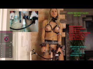 Sebilone | | #chaturbate #webcam #teen #torture #lovense #vibrator #dildo #naked #bdsm #wax #wet #anal #fuckmachine