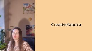 Фотосток Creativefabrica. Где можно продавать свои картинки в интернете? Обзор Poly