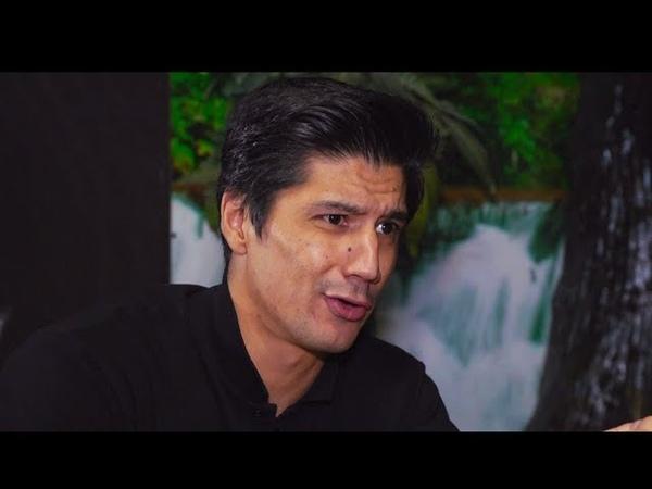 ЙигитАли Мамаджанов Райхондаги аламини Лазизадан олди Тўлиқ интервью