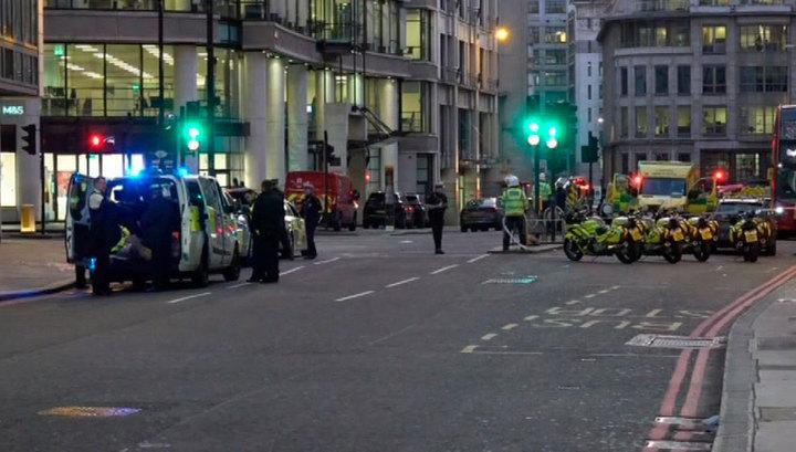 Вести Ru Полиция Великобритании ищет русский след в гибели российского миллиардера в ДТП