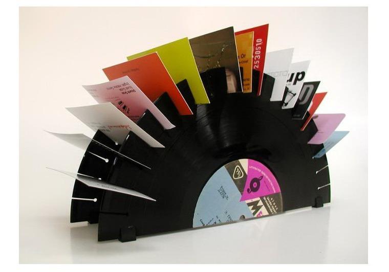 Эволюция изготовления часов и других изделий из виниловых пластинок, изображение №5