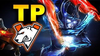 Thunder Predator vs  - PLAYOFFS ELIMINATION - ONE Esports SINGAPORE MAJOR DOTA 2