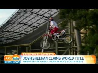 Josh Sheehan | Today Perth News