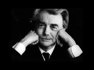 Lesson of Professor Heinrich Neuhaus_ Chopin Ballade F-moll (with English subtit