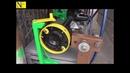 Нива 1 станок для холодной ковки Niva 1 machine for cold forging