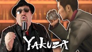 """""""Baka Mitai"""" (Dame Da Ne) ENGLISH Cover (Yakuza OST) - Mr. Goatee"""
