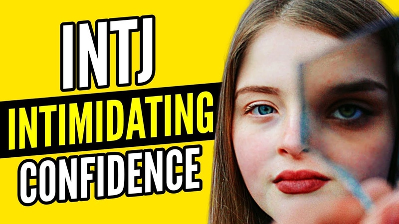 10 Reasons Why INTIMIDATING IS A THING With An INTJ The Architect Personality Type