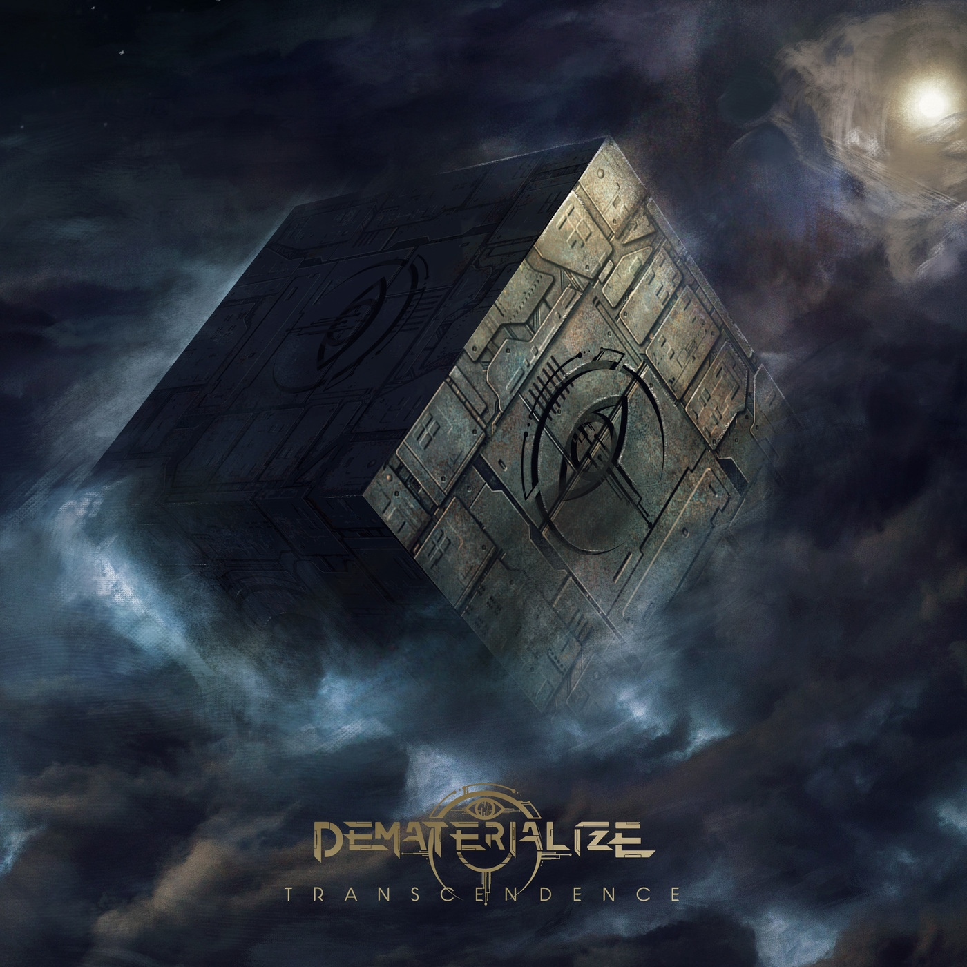 Dematerialize - Summer (feat. Notions) [single] (2020)