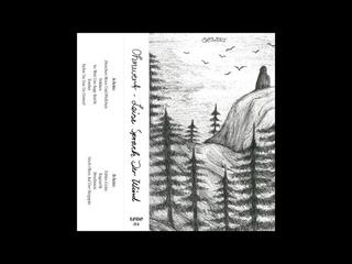 Ohnwert - Leise Sprach Der Wind (2021) (Old-School Dungeon Synth)