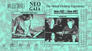Neo Gaia Phantasy: The Virtual Desktop Experience (Ep 7, Keith Rankin)