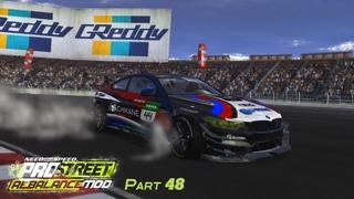 Rebalance Mod Part 48 ,,Defeating Drift King - Aki Kimura''- NFS ProStreet