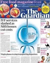 The Guardian  June 30 2018