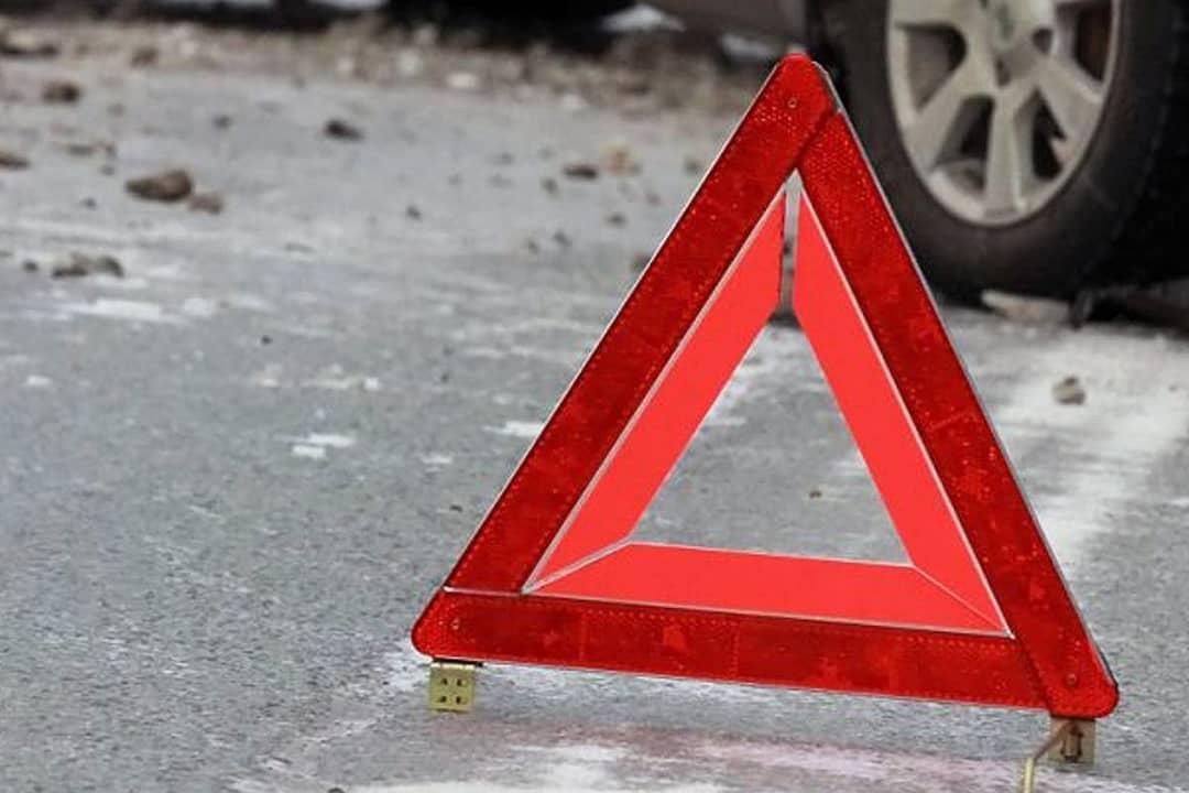 Полиция разыскивает очевидцев дорожно-транспортного происшествия