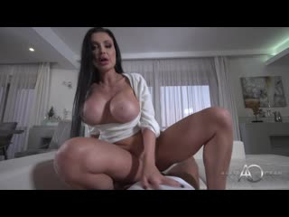 Aletta Ocean (A Warm Welcome) порно porno русский секс домашнее видео brazzers porn hd