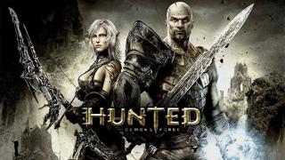 Hunted: The Demon's Forge. Часть 12. Финал. Жанр: Аction. RPG. 2011