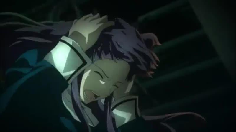 Kara no Kyoukai Oblivious