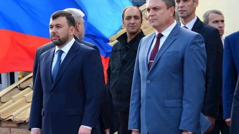 Пушилин и Пасечник срочно усиливают охрану, главари Л/ДНР сильно напуганы - громкие подробности