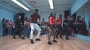 Ag Da Profit - Zico   Meka Oku Marjo Bona Choreography (NYC AFRO Class)