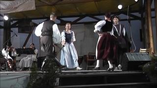 Codex Régizene Együttes - Dances from Satu Mare / Les Bouffons