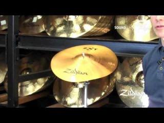 """Zildjian Sound Lab - 14"""" ZXT Trashformer"""