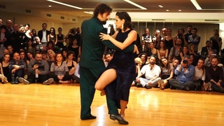 Pablo Veron & Cecilia Capello - Junto a tu corazon [José Garcia]