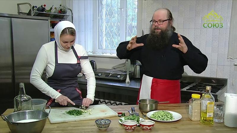 Кулинарное паломничество Болгарский холодный суп Таратор Выпуск от 13 июня