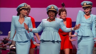 """GLEE - Full Performance of ''Candyman"""" from """"Pot o"""" Gold"""""""