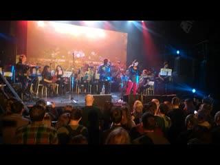 The cranberries Рок хиты в симфо исполнении