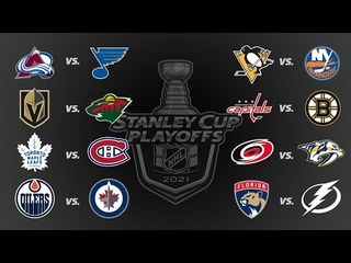 Президентский кубок у Ничушкина   Россияне в НХЛ