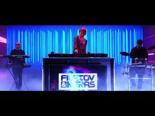 Filatov & Karas feat. Kain Rivers - Be My Nirvana (Official Video)